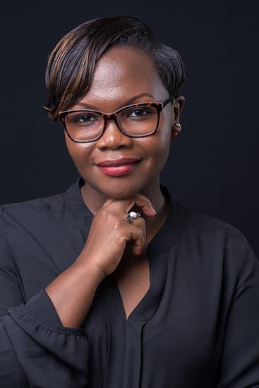 Dr. Stellah Bosire
