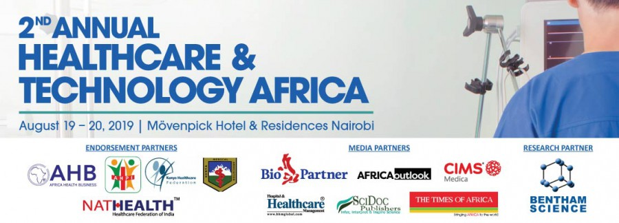 2nd Annual Health Care & Technology Africa Conference